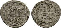 Kreuzer 1736. Diverse Karl Wilhelm, 1709-1738 Sehr schön  50,00 EUR  +  6,00 EUR shipping