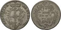 6 Stüber 1764.  Maximilian Friedrich von Königseck, 1761-1784   20,00 EUR  zzgl. 4,50 EUR Versand