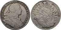 Konventionstaler 1755, München. diverse Maximilian III. Joseph, 1745-17... 75,00 EUR  zzgl. 4,50 EUR Versand