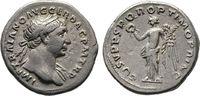 Denar 103/111, Kaiserliche Prägungen Traianus, 98-117. Sehr schön  75,00 EUR  +  6,00 EUR shipping