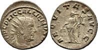 Antoninian 253/254, Mzst. in Kleinas Kaiserliche Prägungen Gallienus, 2... 75,00 EUR  zzgl. 4,50 EUR Versand