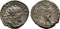 Antoninian, Köln. Kaiserliche Prägungen Postumus in Gallien, 259-268. S... 50,00 EUR  zzgl. 4,50 EUR Versand