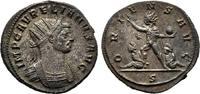 Antoninian,  Kaiserliche Prägungen Aurelianus, 270-275. Fein getönter S... 75,00 EUR  +  6,00 EUR shipping