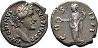 Denar 145/161, Rom. Kaiserliche Prägungen Antoninus Pius, 138-161. Sehr... 70,00 EUR  zzgl. 4,50 EUR Versand