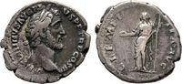 Denar 140/143, Kaiserliche Prägungen Antoninus Pius, 138-161.   50,00 EUR  +  6,00 EUR shipping