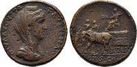 Sesterz nach 141, Rom, auf ihre K Kaiserliche Prägungen Antoninus Pius ... 400,00 EUR  zzgl. 4,50 EUR Versand