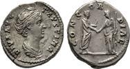 Denar nach 141, Rom, auf ihre K Kaiserliche Prägungen Antoninus Pius fü... 75,00 EUR  zzgl. 4,50 EUR Versand