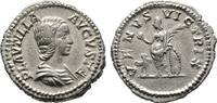 Denar 202, Rom. Kaiserliche Prägungen Caracalla für Plautilla. Sehr sch... 125,00 EUR  zzgl. 4,50 EUR Versand