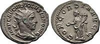 Antoninian, Rom. Kaiserliche Prägungen Volusianus, 251-253. Sehr schön  75,00 EUR  zzgl. 4,50 EUR Versand