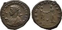 Antoninian, Siscia. Kaiserliche Prägungen Probus, 276-282. Sehr schön  50,00 EUR  zzgl. 4,50 EUR Versand
