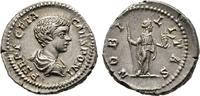 Denar 200/202, Rom. Kaiserliche Prägungen Septimius Severus für Geta. F... 100,00 EUR  zzgl. 4,50 EUR Versand