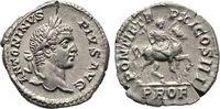 Denar 208, Rom. Kaiserliche Prägungen Caracalla, 198-217. Sehr schön  60,00 EUR  zzgl. 4,50 EUR Versand