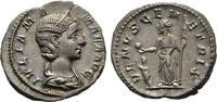 Denar 222/235, Rom. Kaiserliche Prägungen Severus Alexander für Julia M... 100,00 EUR  zzgl. 4,50 EUR Versand