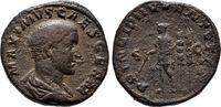 Sesterz 236/238, Rom. Kaiserliche Prägungen Maximinus I. Thrax für Maxi... 125,00 EUR  zzgl. 4,50 EUR Versand