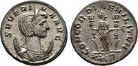 Antoninian, Rom. Kaiserliche Prägungen Aurelianus für Severina. Silbers... 150,00 EUR  zzgl. 4,50 EUR Versand