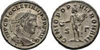 Follis 294, Siscia. Kaiserliche Prägungen Diocletianus, 284-305. Silber... 100,00 EUR  zzgl. 4,50 EUR Versand