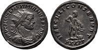 Antoninian 286/288, Ticinum. Kaiserliche Prägungen Maximianus I. Hercul... 75,00 EUR  zzgl. 4,50 EUR Versand