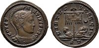 Centennionalis 320, Ticinum. Kaiserliche Prägungen Constantinus I., 307... 60,00 EUR  zzgl. 4,50 EUR Versand