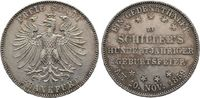 Vereinstaler 1859,     100,00 EUR  zzgl. 4,50 EUR Versand