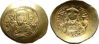 Histamenon, Konstantinopel. BYZANZ Michael VII. Dukas, 1071-1078. Fast ... 280,00 EUR  zzgl. 4,50 EUR Versand