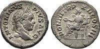 Denar 209, Kaiserliche Prägungen Caracalla, 198-217.   50,00 EUR  +  6,00 EUR shipping