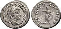 Denar 212, Kaiserliche Prägungen Caracalla, 198-217. Noch sehr schön  50,00 EUR  +  6,00 EUR shipping