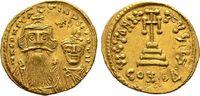 Solidus 654/659, Off. S. diverse Constans II., 641-668, mit Constantinu... 450,00 EUR  zzgl. 4,50 EUR Versand