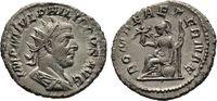 Antoninian 245/247, Kaiserliche Prägungen Philippus I. Arabs, 244-249.   50,00 EUR  +  6,00 EUR shipping