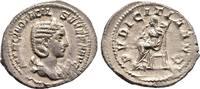Antoninian 244/246. Kaiserliche Prägungen Philippus I. Arabs für Otacil... 75,00 EUR  +  6,00 EUR shipping