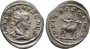 Antoninian,  Kaiserliche Prägungen Gallienus für Valerianus II.   75,00 EUR  +  6,00 EUR shipping