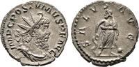 Antoninian,  Kaiserliche Prägungen Postumus in Gallien, 259-268. Sehr s... 75,00 EUR  +  6,00 EUR shipping