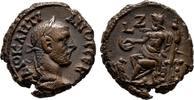 Bronze-Tetradrachme Jahr 7 (= 290/291), Kaiserliche Prägungen Diocletia... 50,00 EUR  +  6,00 EUR shipping