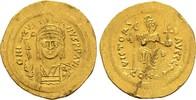 Solidus 567/578,  Justinus II., 565-578.   300,00 EUR  zzgl. 4,50 EUR Versand