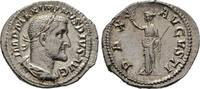 Denar 235/236, Kaiserliche Prägungen Maximinus I. Thrax, 235-238. Vorzü... 150,00 EUR  +  6,00 EUR shipping