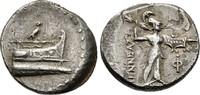 Drachme 167/130 v. Chr., Lykien