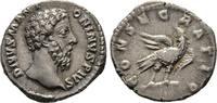Denar nach 180, Kaiserliche Prägungen Commodus für Divus Marcus Aureliu... 125,00 EUR  +  6,00 EUR shipping