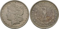 Dollar 1897 O, USA    50,00 EUR  +  6,00 EUR shipping