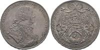 Konventionstaler 1764,  Karl Joseph, 1764-1772   1250,00 EUR kostenloser Versand