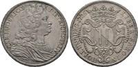 Reichstaler 1726,  Karl Ludwig, 1698-1732   3000,00 EUR kostenloser Versand