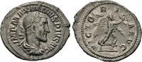 Denar 235/236, Kaiserliche Prägungen Maximinus I. Thrax, 235-238. Vorzü... 90,00 EUR  +  6,00 EUR shipping