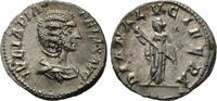 Denar 211/217, Kaiserliche Prägungen Caracalla für Julia Domna.   60,00 EUR  +  6,00 EUR shipping