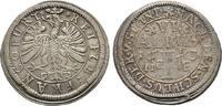 6 Albus 1693, Mzm. Johann Jeremia Hessen  Sehr schön/Vorzüglich  125,00 EUR
