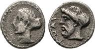 Obol 400/380 v. Chr. Kilikien    125,00 EUR  +  6,00 EUR shipping