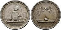 Silbermedaille 1718,  Karl Leopold, 1713-1747   1500,00 EUR kostenloser Versand