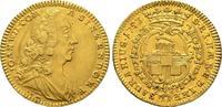 Dukat 1753,  Johann Wilhelm, 1697-1766   2250,00 EUR kostenloser Versand
