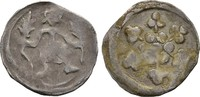 Denar,   Ludwig II., 1351-1365   20,00 EUR  zzgl. 4,50 EUR Versand