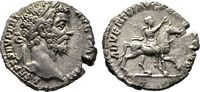 Denar 196/197 Kaiserliche Prägungen Septimius Severus, 193-211. Sehr sc... 200,00 EUR  +  6,00 EUR shipping