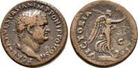 As 72, Kaiserliche Prägungen Vespasianus für Titus.   135,00 EUR  +  6,00 EUR shipping
