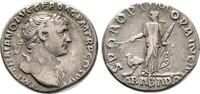 Denar 110, Kaiserliche Prägungen Traianus, 98-117.   100,00 EUR  +  6,00 EUR shipping
