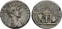 Denar 197 Kaiserliche Prägungen Septimius Severus für Caracalla. Sehr s... 100,00 EUR  +  6,00 EUR shipping